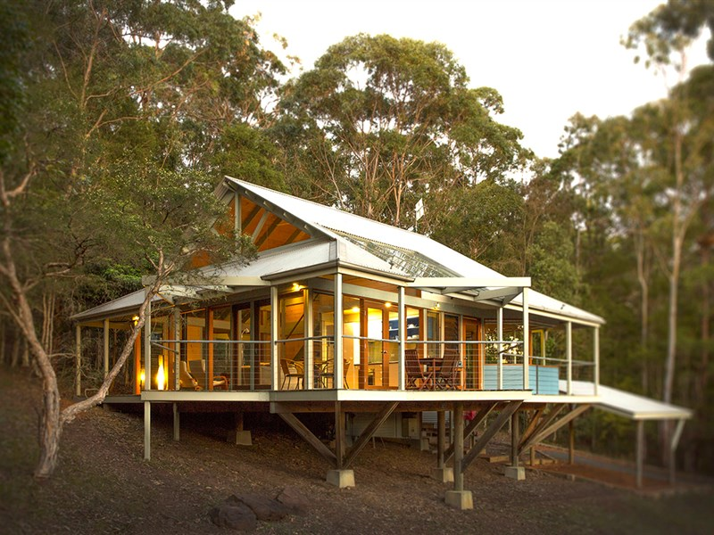 eco cottage house idea from australia (1)