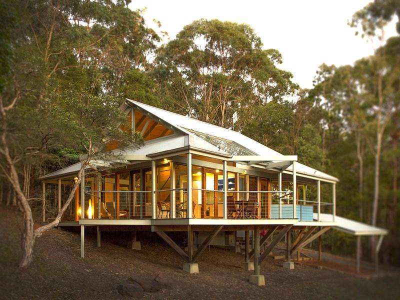 eco cottage house idea from australia (1)