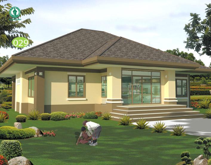 free-thai-house-plan