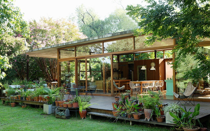 garden house nature idea (1)