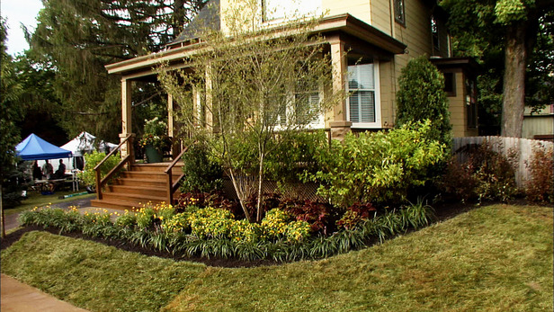 house front yard decorating ideas (14)