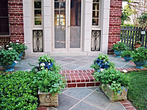 house front yard decorating ideas (4)