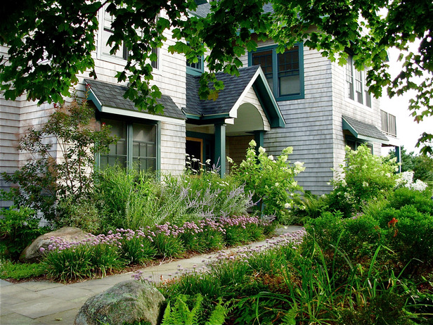 house front yard decorating ideas (6)