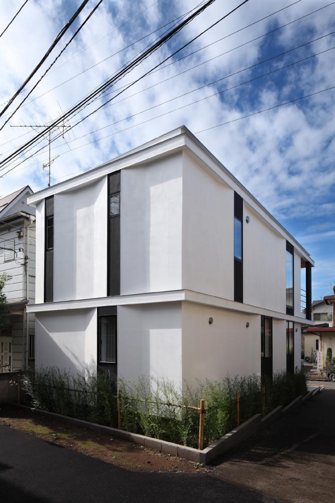 japanese townhouse idea (2)