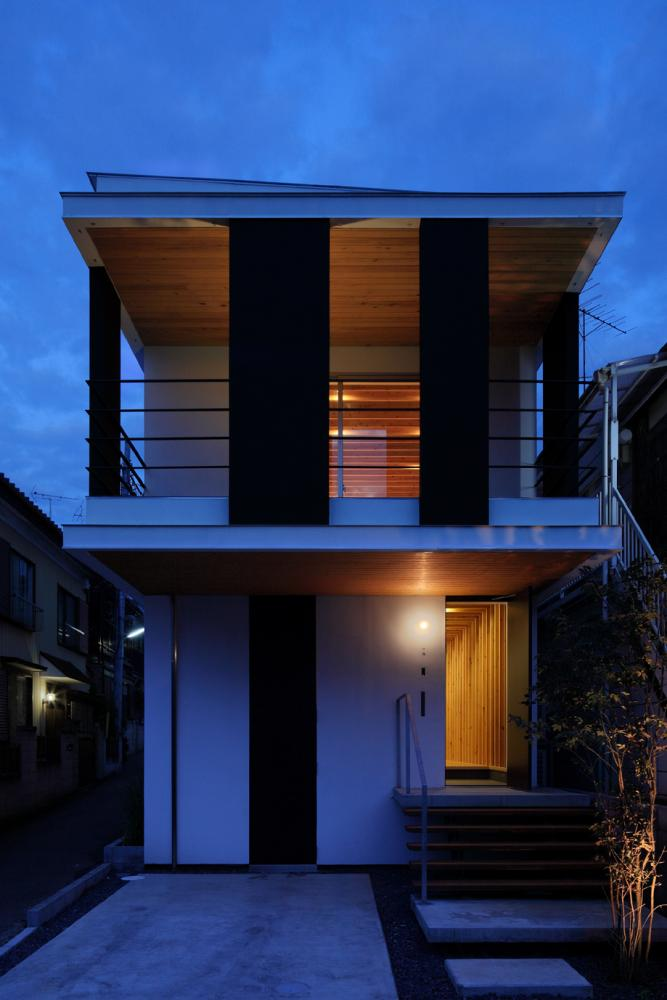 japanese townhouse idea (4)