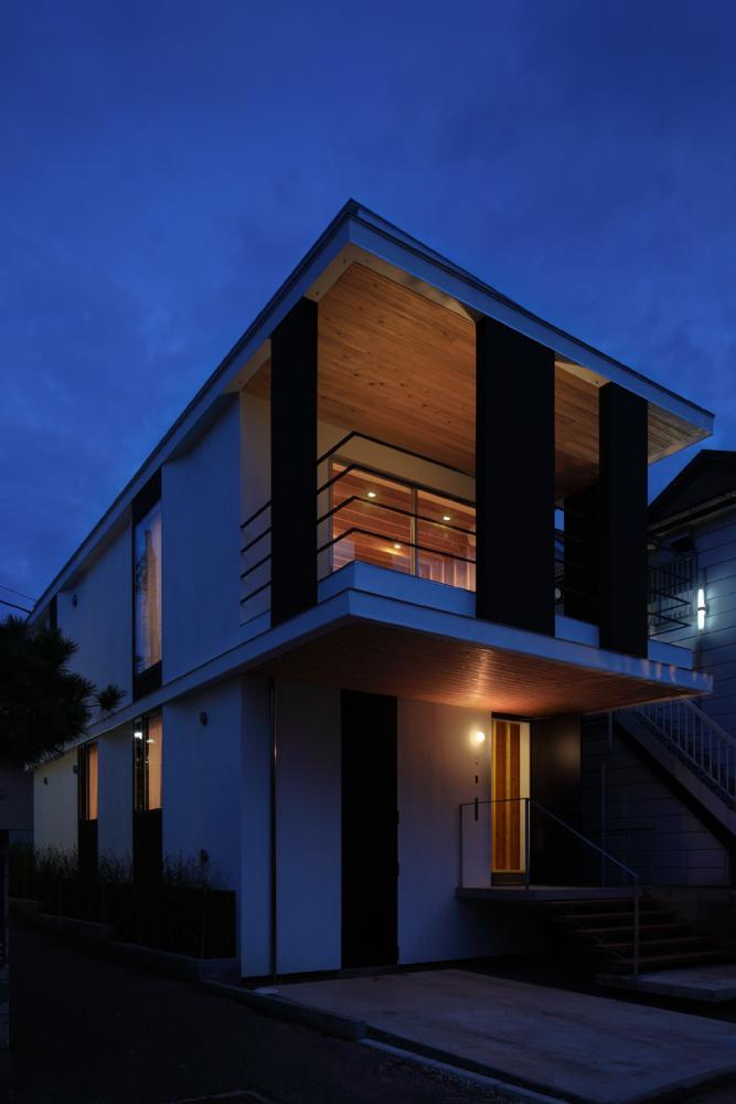 japanese townhouse idea (5)