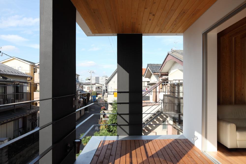 japanese townhouse idea (7)