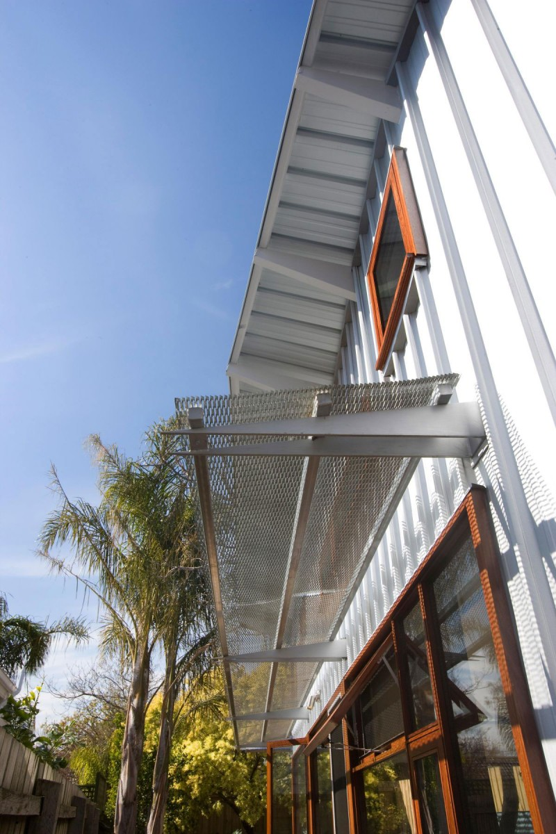 metal sheet house with cun wind bright in australia (3)