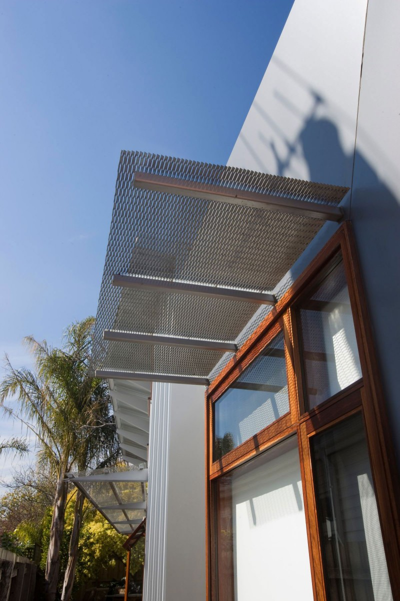 metal sheet house with cun wind bright in australia (4)