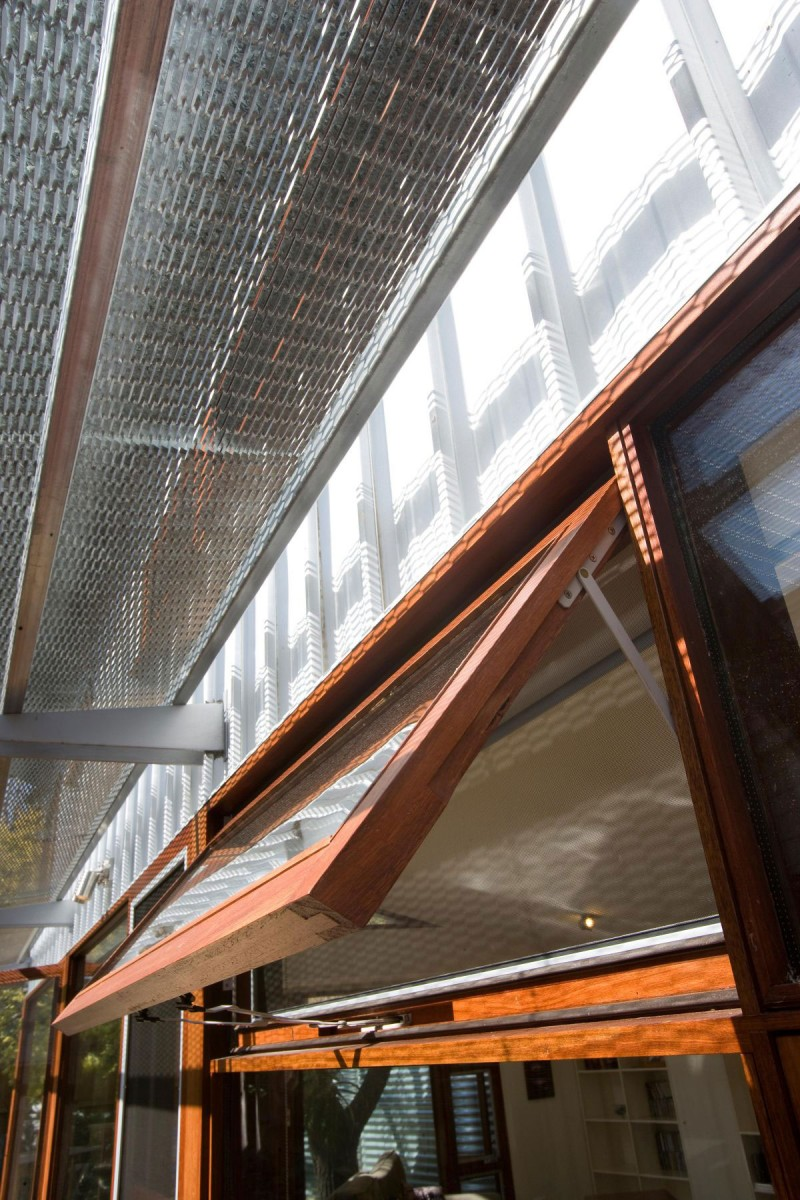 metal sheet house with cun wind bright in australia (5)