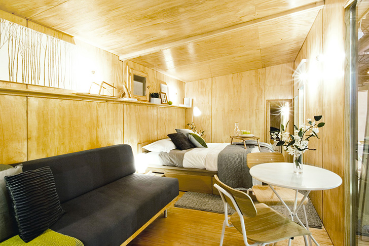 mini compact house wood from spain for living in the future (4)