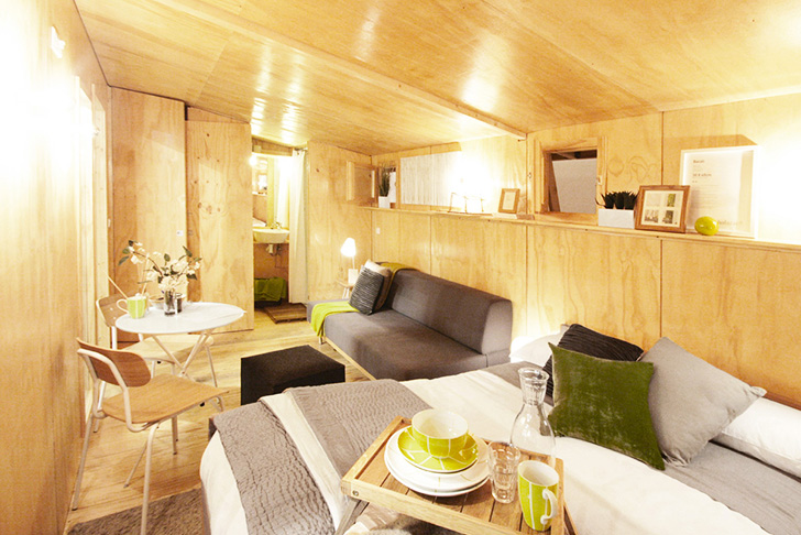 mini compact house wood from spain for living in the future (5)