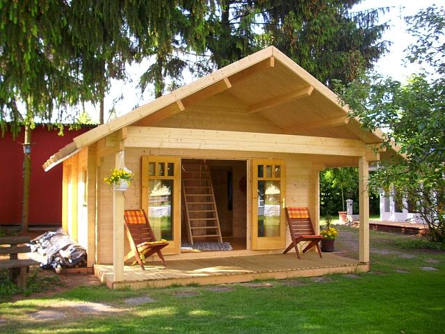 mini cottage house idea cute compact (1)