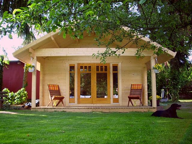 mini cottage house idea cute compact (2)