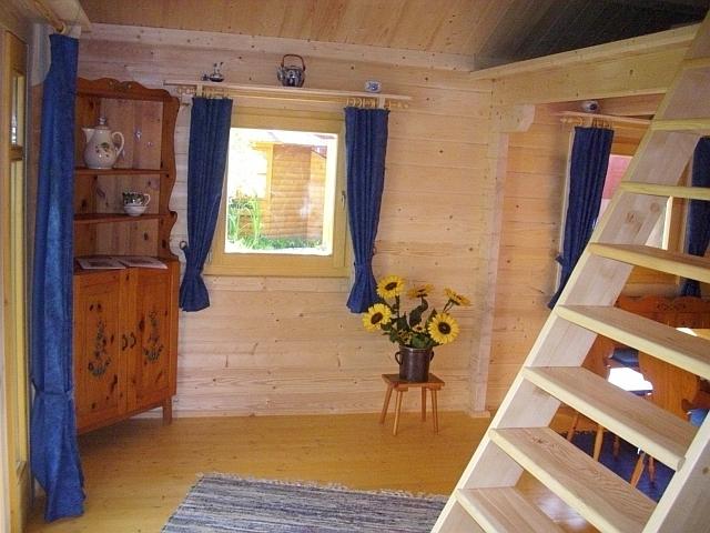 mini cottage house idea cute compact (4)