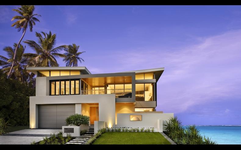 modern 2 storey house (1)