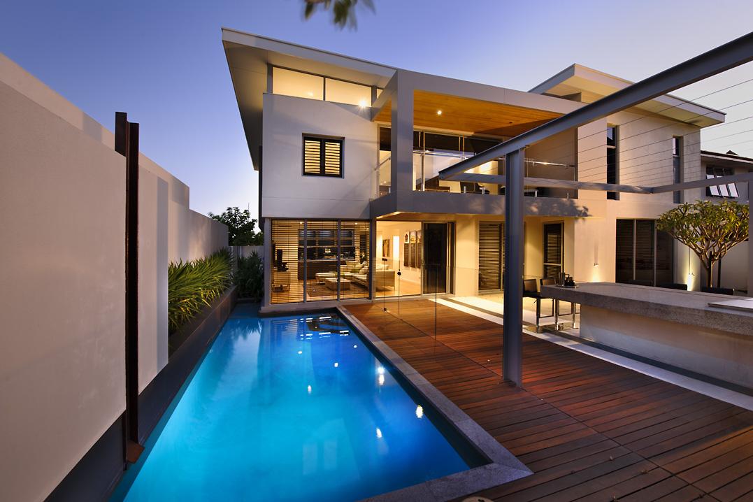 modern 2 storey house (4)