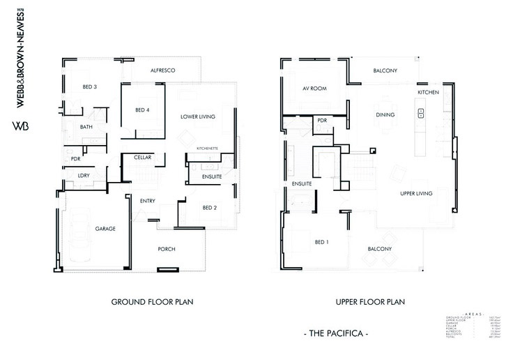 modern 2 storey house (5)