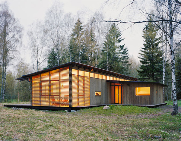 modern cabin house in sweden by wrb (1)