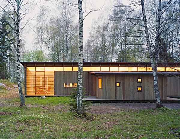 modern cabin house in sweden by wrb (3)