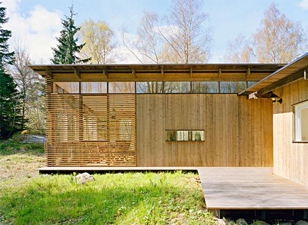 modern cabin house in sweden by wrb (5)