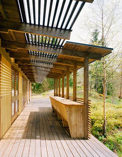 modern cabin house in sweden by wrb (6)