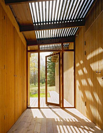 modern cabin house in sweden by wrb (7)