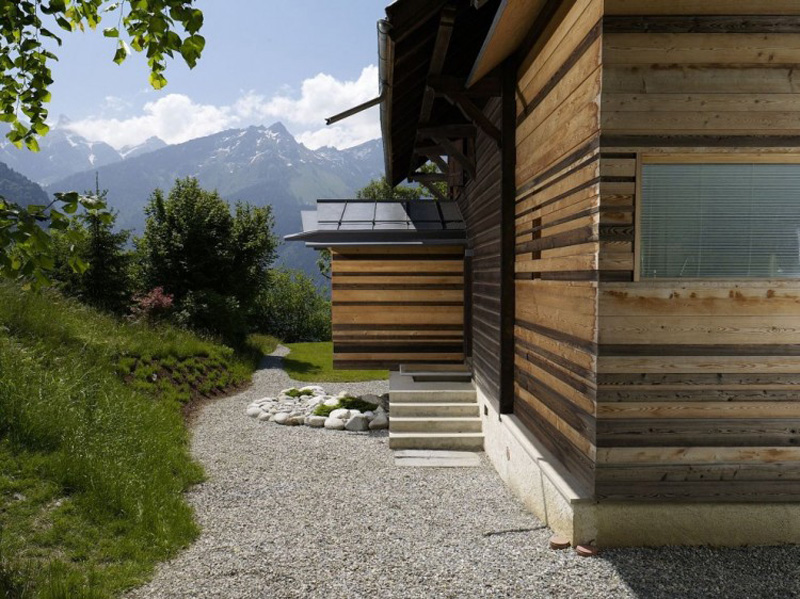 modern contemporary cottage with beautiful serene natural (3)