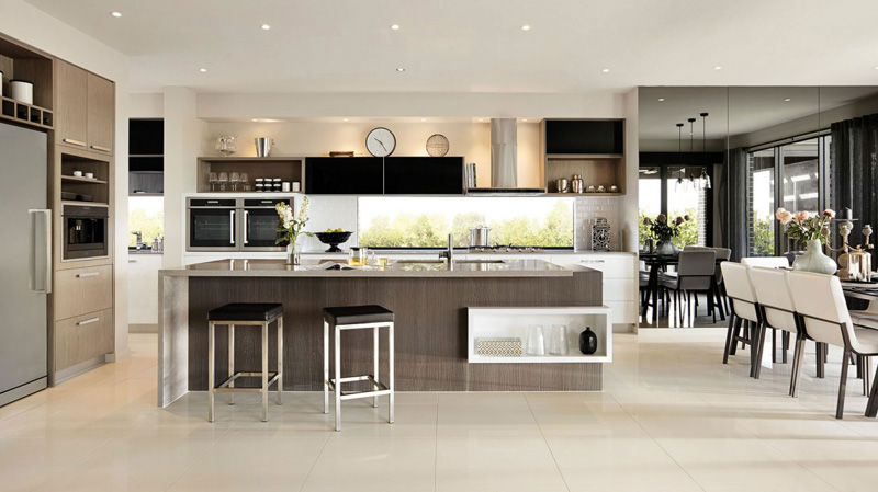modern contemporary house 14m wide for large family (11)