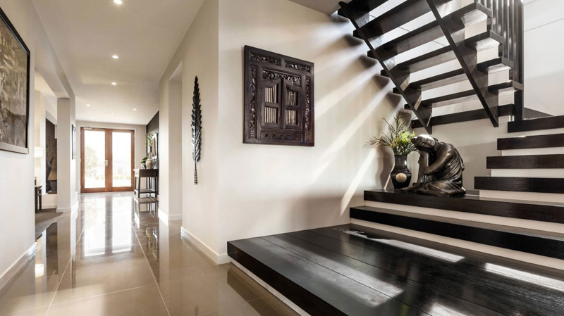 modern contemporary house 14m wide for large family (14)