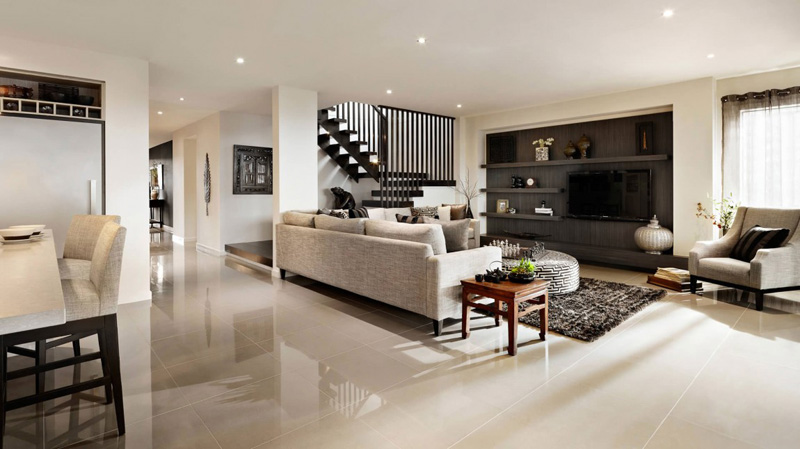 modern contemporary house 14m wide for large family (2)