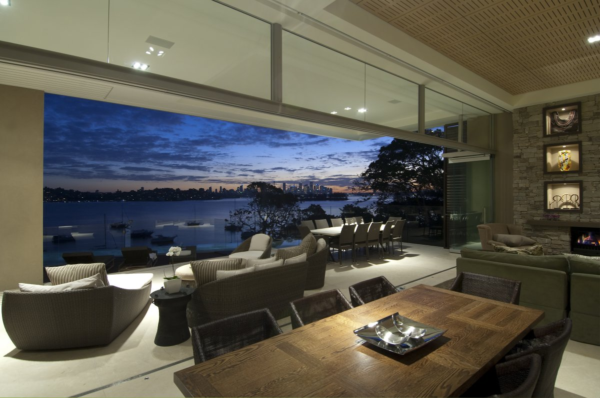 modern contemporary waterfront house (2)
