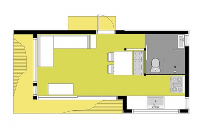 modern mini compact house for next generation (9)