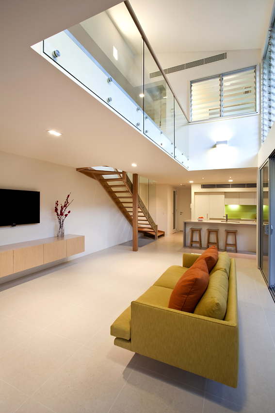 modern tropical house with natural in house (3)