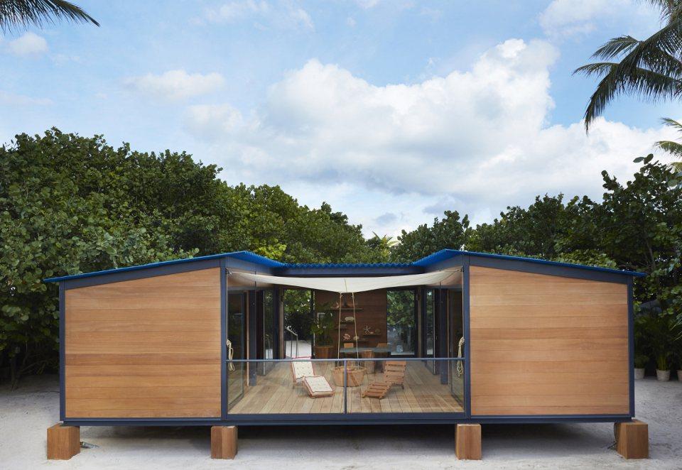 modern tropical wooden box house compact living idea (3)