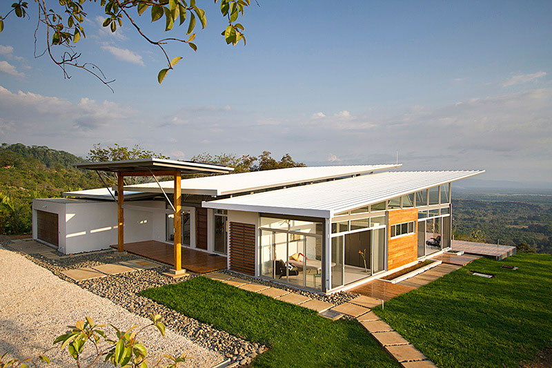 modern vacation house in costa rica (2)