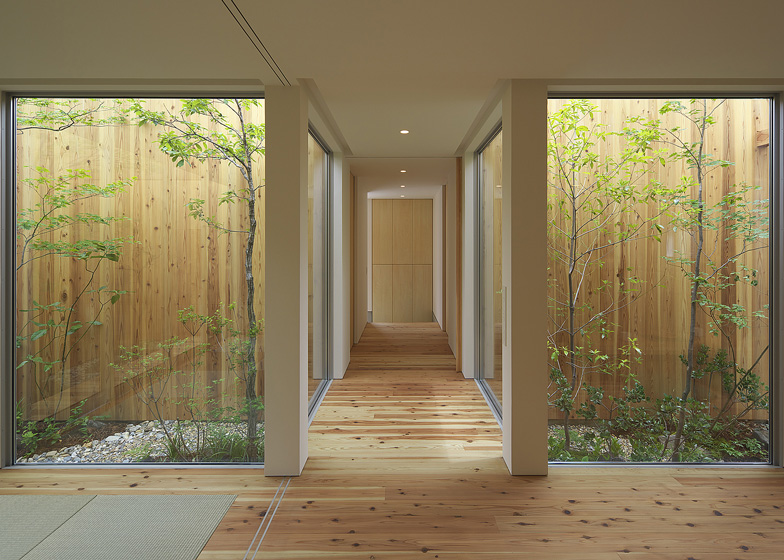 modern wood japanese house in osaka tokyo (2)