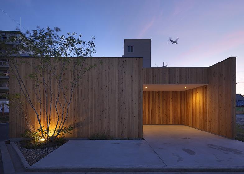 modern wood japanese house in osaka tokyo (7)
