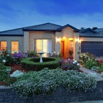 แบบบ้านชั้นเดียว แนวร่วมสมัยบนความเรียบสวย กับพื้นที่กว้างขวางให้ครอบครัวอยู่สบาย