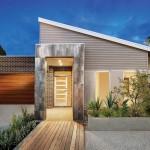 แบบบ้านชั้นเดียว ออกแบบอย่างโดดเด่นมีสไตล์ ทันสมัยรองรับชีวิตครอบครัวได้พอดี
