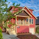 แปลงโฉมบ้านทรงคอทเทจอายุ 90 ปี ให้กลายเป็นบ้านใหม่ ตกแต่งภายในโมเดิร์นทันสมัย