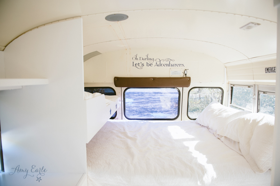 renovate school bus to blue house modern compact (8)