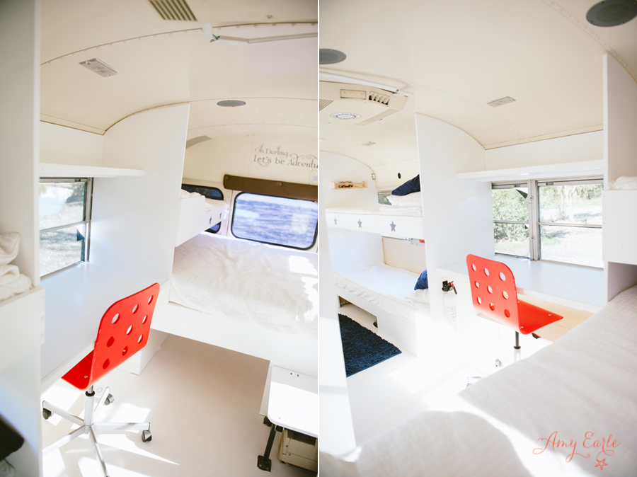 renovate school bus to blue house modern compact (9)