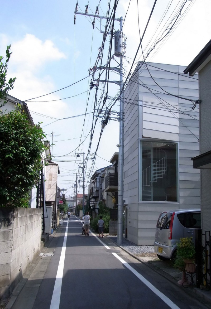 small house ideas from tokyo japan (1)