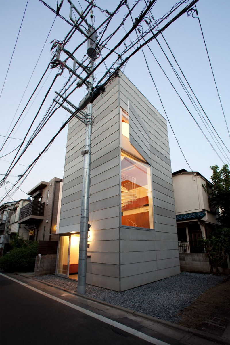 small house ideas from tokyo japan (14)
