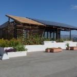 แบบบ้านพลังงานแสงอาทิตย์ ออกแบบขนาดกะทัดรัด บนแนวคิดเพื่อชีวิตแห่งยุคอนาคต