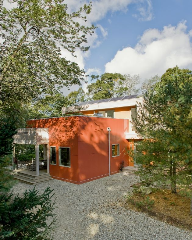 solar house with contemporary exterior and bright design inside (2)