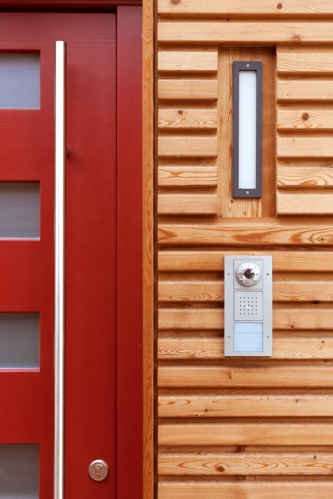 solar power modern house compact wood (15)