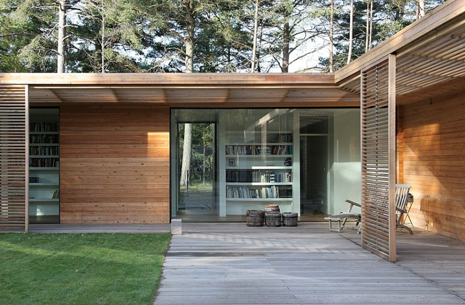 swedish wooden house for new family to live warm and happy (5)