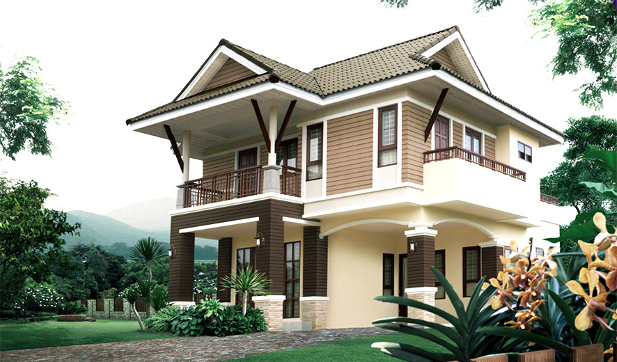 thai-house-plan